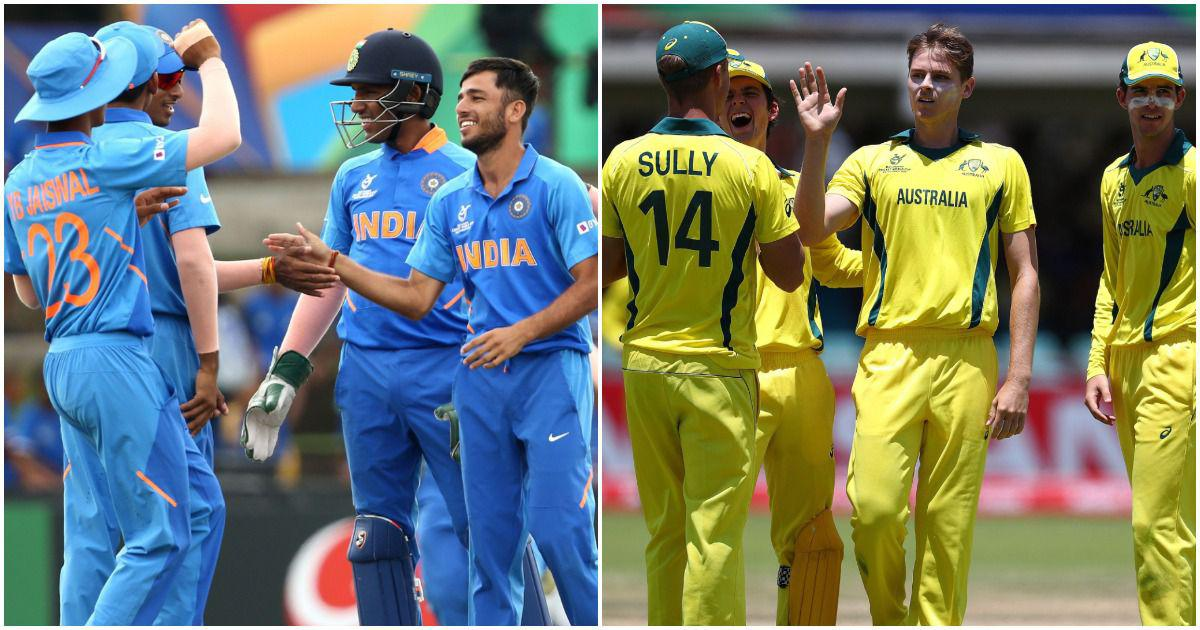 U-19 World Cup: India to take on Australia in super league quarterfinal