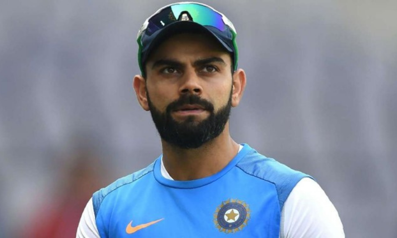 Virat Kohli announces to step down as Captain of T20 team after World Cup