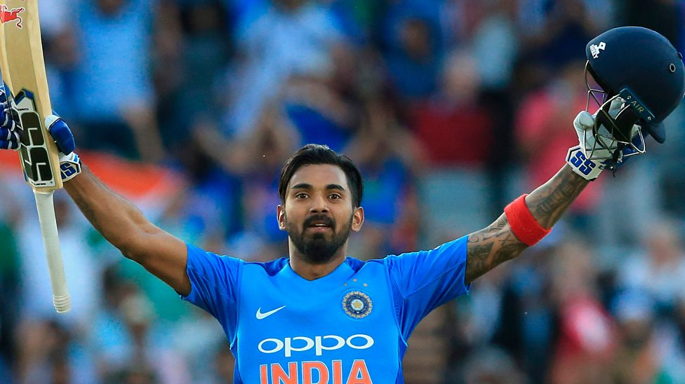Rahul gains a spot in ICC T20 Rankings