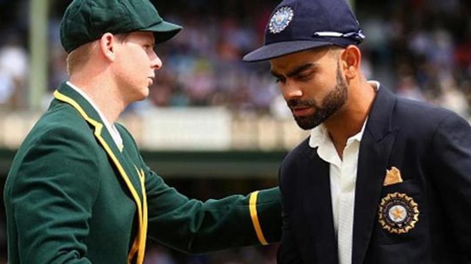 India vs Australia, 3rd Test, Day 1: AUS opt to bat first