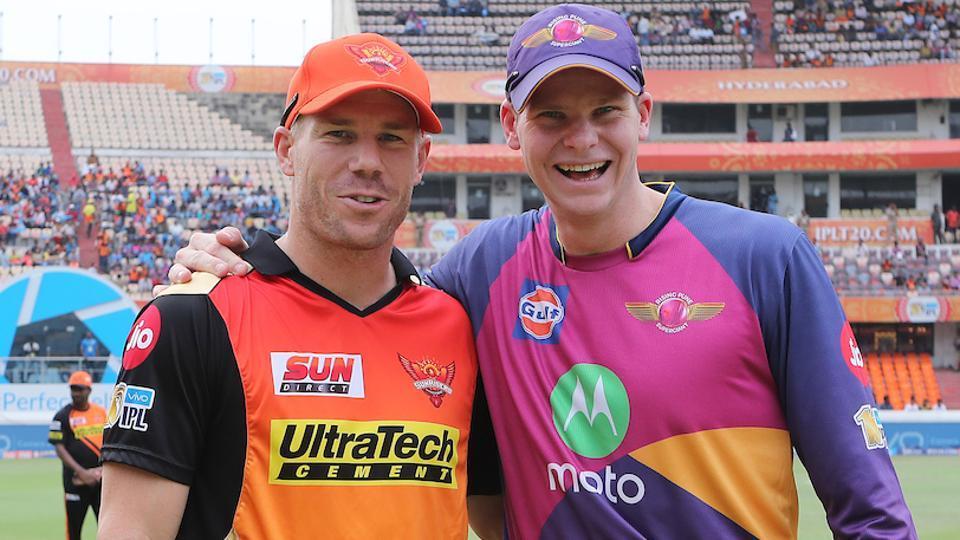 Sunrisers Hyderabad vs Rising Pune Supergiant, live cricket score:SRHopt to field