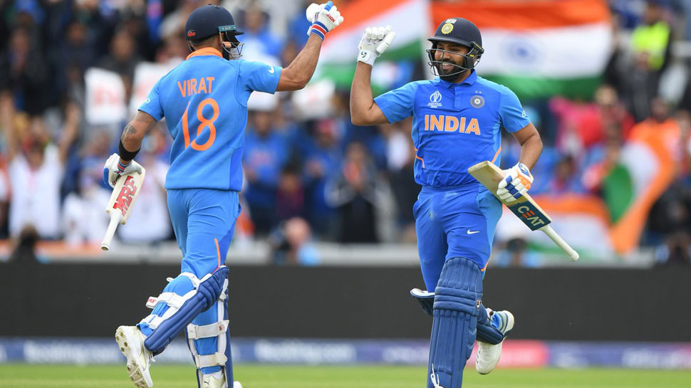 ICC World Cup: India beat Pakistan by 89 runs