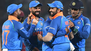BCCI announces 15-member squad for remaining three ODI against West Indies