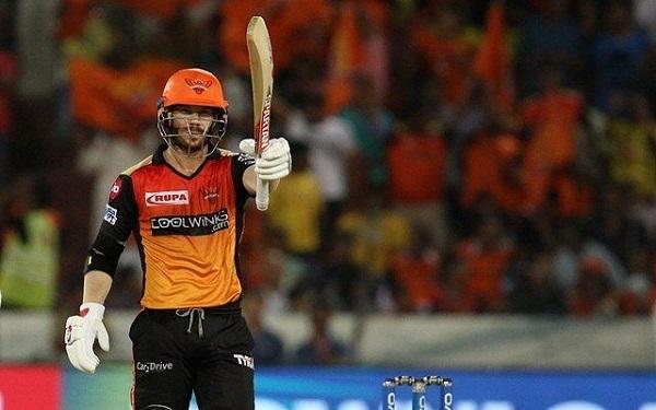 IPL: David Warner hints of ending his tenure with Sunrisers Hyderabad