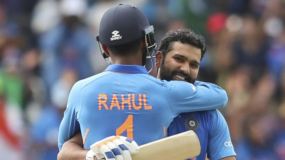 India beat Sri Lanka in final World Cup 2019 league stage match