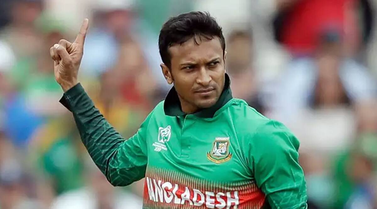 Shakib becomes T20 World Cup
