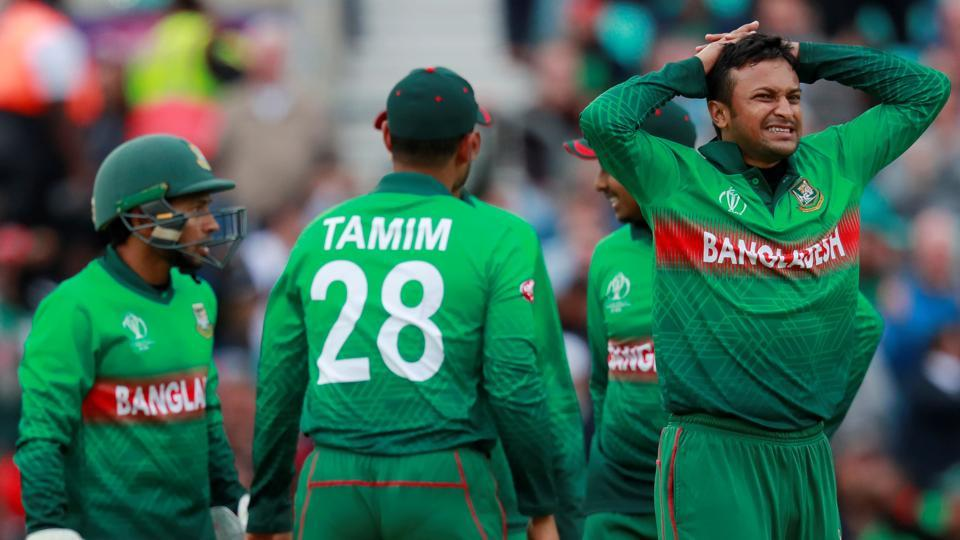 ICC World Cup: Bangladesh to take on England today