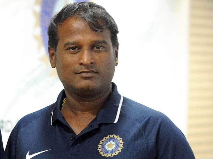 Ramesh Powar appointed head coach of Indian Women's Cricket team