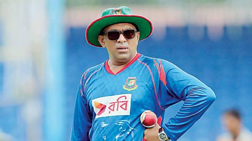 Former Bangladesh head coach Chandika Hathurusingha appointed Sri Lanka coach