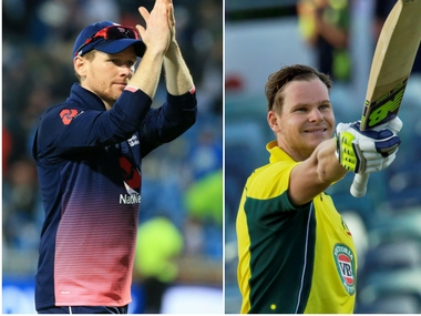 ICC Champions Trophy: Match 10:Eng vs Aus :  England win the toss and opt to field first