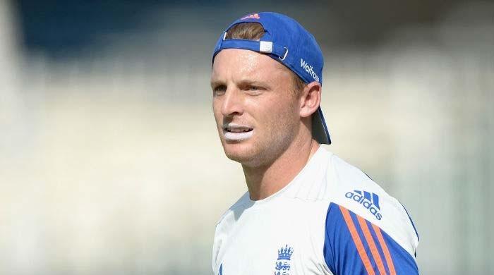 England recall Buttler for first Pakistan Test