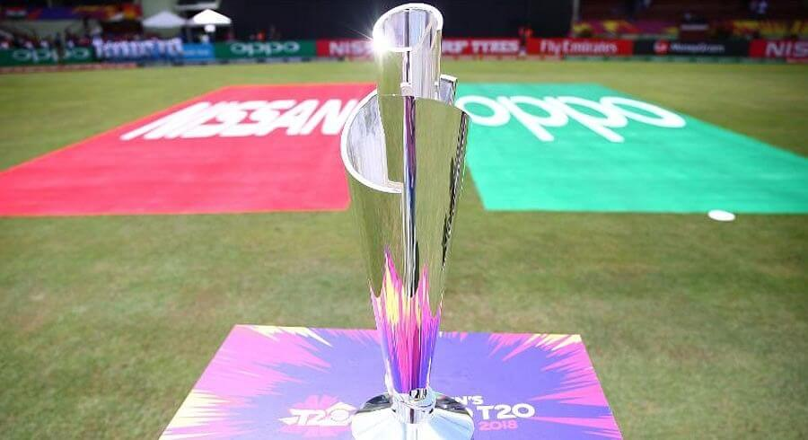 T20 World Cup set to shift from India to UAE due to COVID-19 second wave
