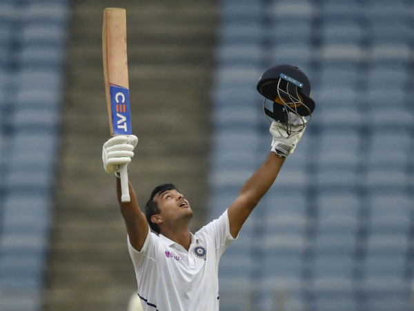Mayank Agarwal breaks into the top 20 in ICC Test rankings