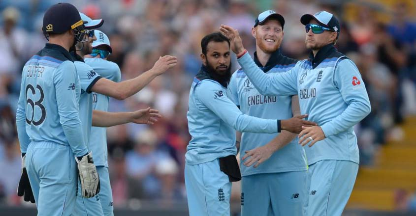 ICC World Cup: England thrash New Zealand to book semi-final berth