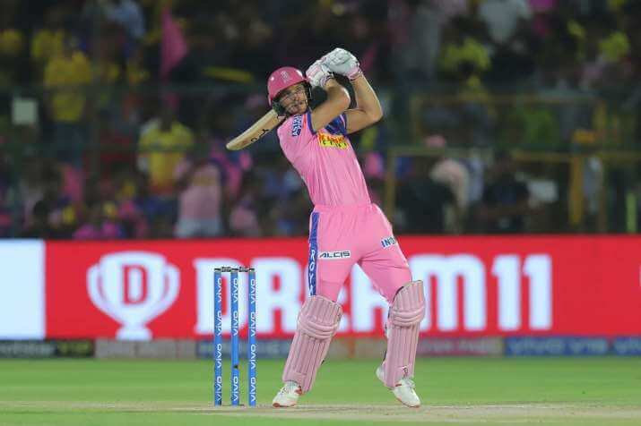 IPL 2020: Jos Buttler of Rajasthan Royals shines after thrashing Chennai Super Kings by 7 wickets