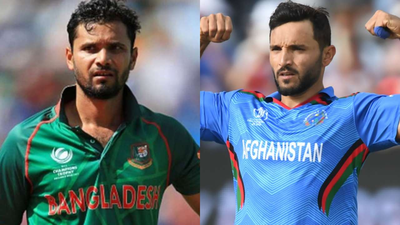 Bangladesh to take on Afghanistan in ICC World Cup today
