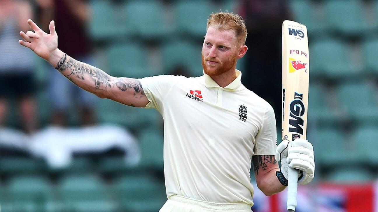 Ahead England tour of India, Ben Stokes leave for India