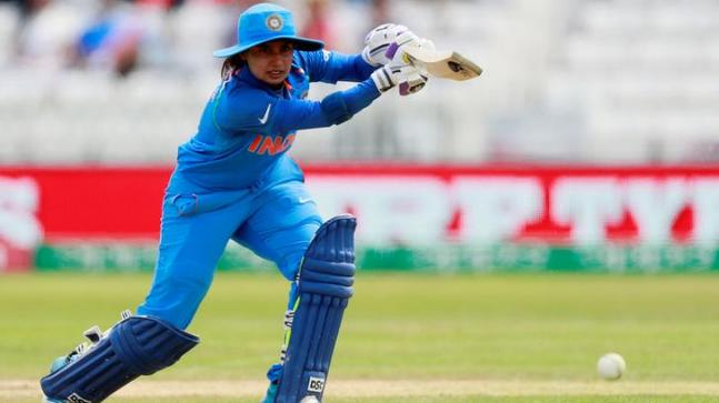 India beat Pakistan in ICC Women