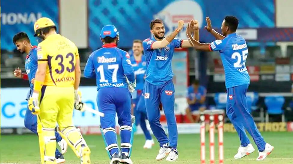 IPL 2020: Delhi Capitals opener Shikar Dhawan thrash Chennai Super Kings by 5 wickets