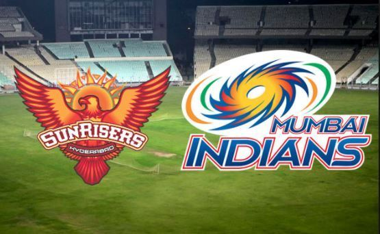 Sunrisers face Mumbai Indians sans Warner in crucial clash