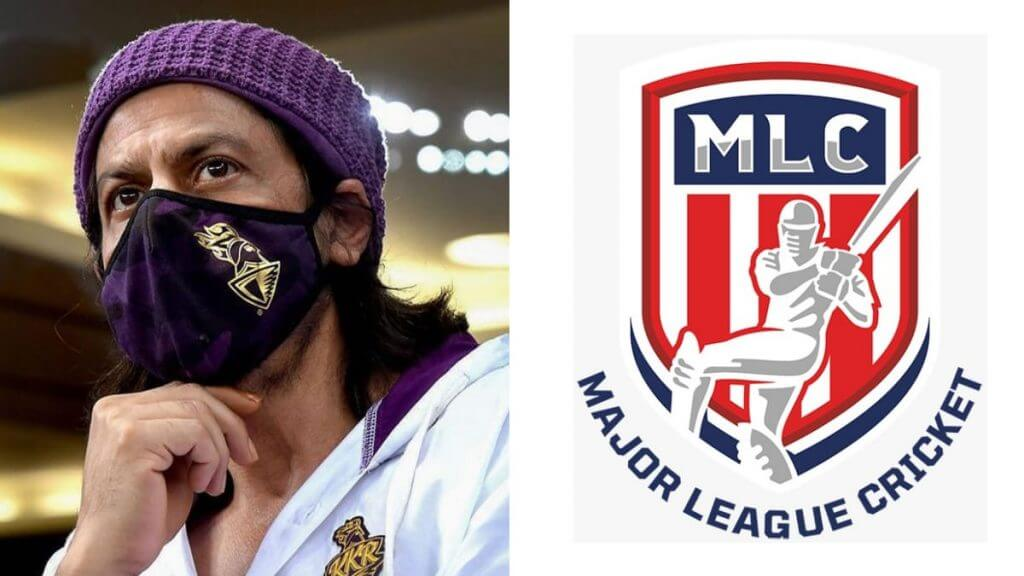 Shah Rukh Khan owned Kolkata Knight Riders invests in USA