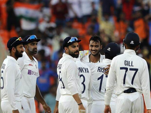 Team India to leave for UK on June 2, players, support staff to get Covishield vaccine jabs on England tour