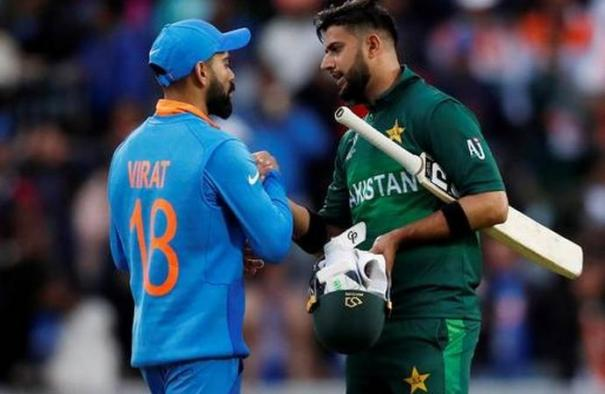 India, Pakistan to clash at neutral venue for Asia Cup