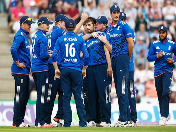 England overtake India to reach No. 1 in latest ODI rankings