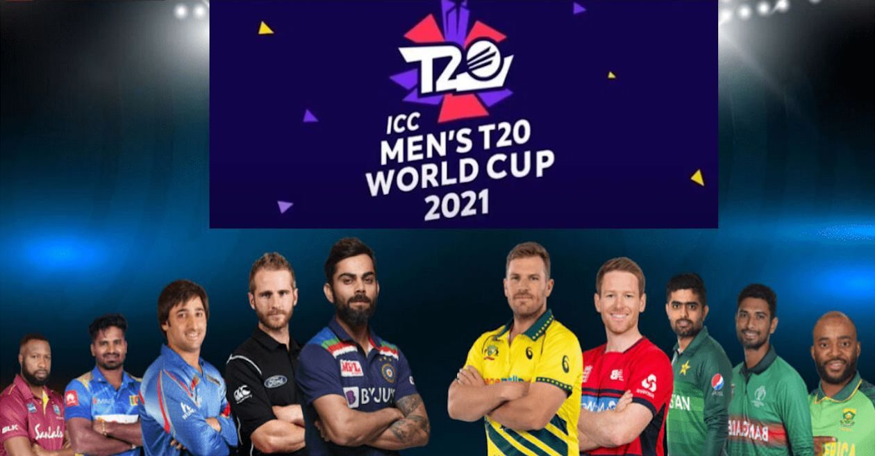 T20 World Cup: Super-12 group matches to kick off today