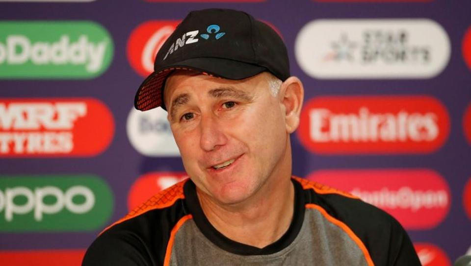 New Zealand coach calls for WC rules review