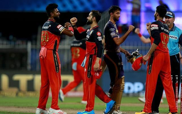 IPL 2020: Mohammad Siraj, Yuzvendra Chahal and RCB openers crushed KKR by 8-wicket