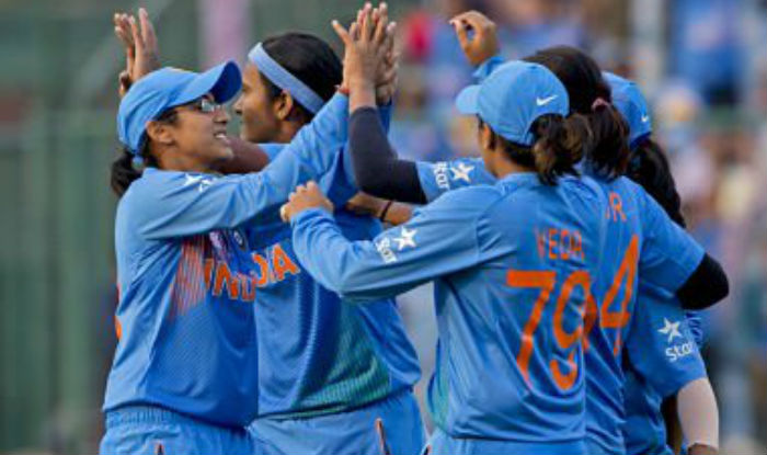 India to take on Australia today in ICC Women's World Cup