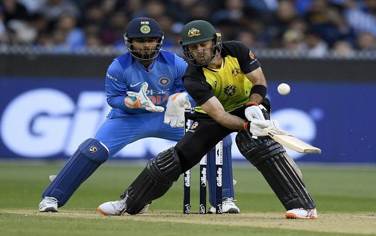 Australia vs India 2nd T20 International called off due to rain