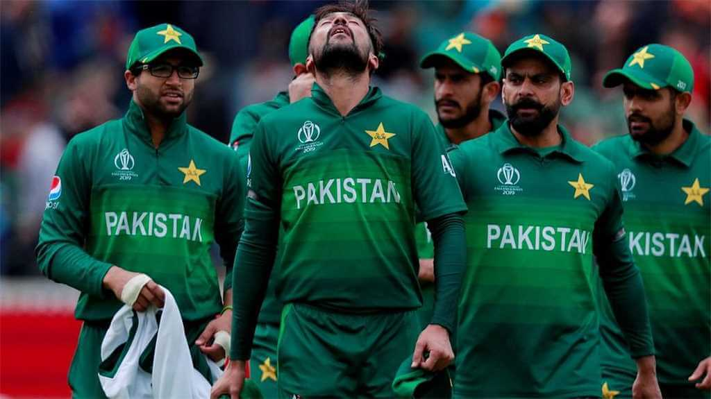 Pak cricket team likely to remain in bio-secure environment for three months