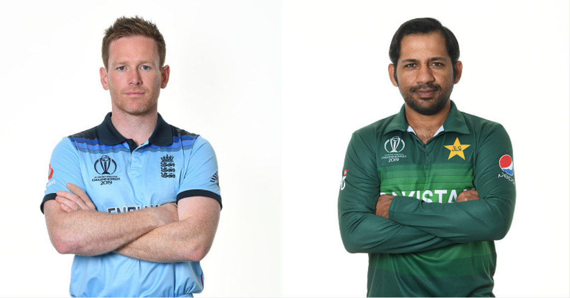 ICC World Cup: England to take on Pakistan at Nottingham today