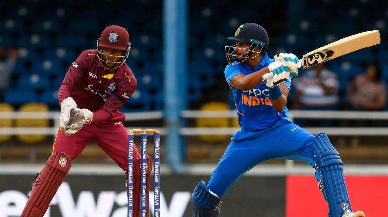 India vs West Indies T20: Tight security in Hyderabad