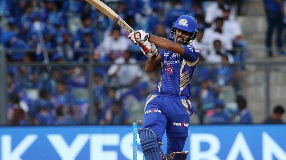 Mumbai Indians cruise to 8 wicket victory against Kings XI Punjab