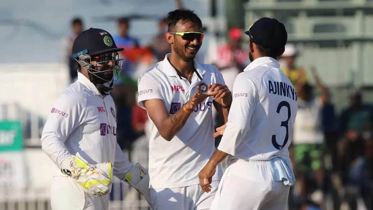 England tour of India 2021: Axar Patel becomes first Indian spinner to take five-wicket haul in Day-Night Tests