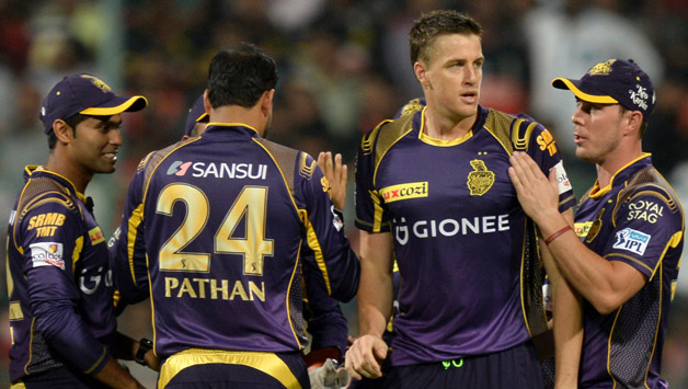 IPL 2020: Kolkata Knight Riders retained in top 4 of points table with a Super Over win over Sunirsers Hyderabad