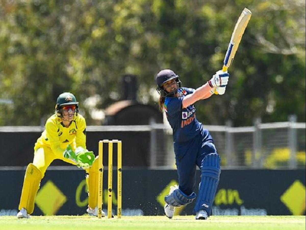 Women Cricket: India beat Australia by two wickets
