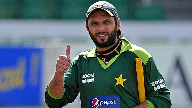 Shahid Afridi will lead the Galle Gladiators franchise in LPL 2020