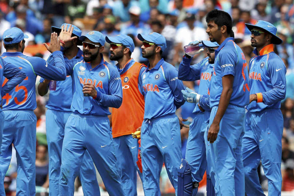 Indian T-20 squad for South Africa tour announced, Raina back in team