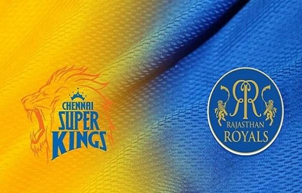 Chennai Super Kings to Clash with Rajasthan Royals Today: IPL 2021