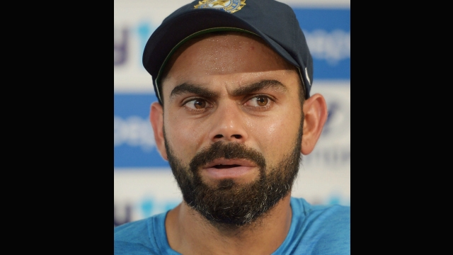 SHOCKING: Australian media crosses the line, compares Virat Kohli to dogs, other animals in Facebook post!