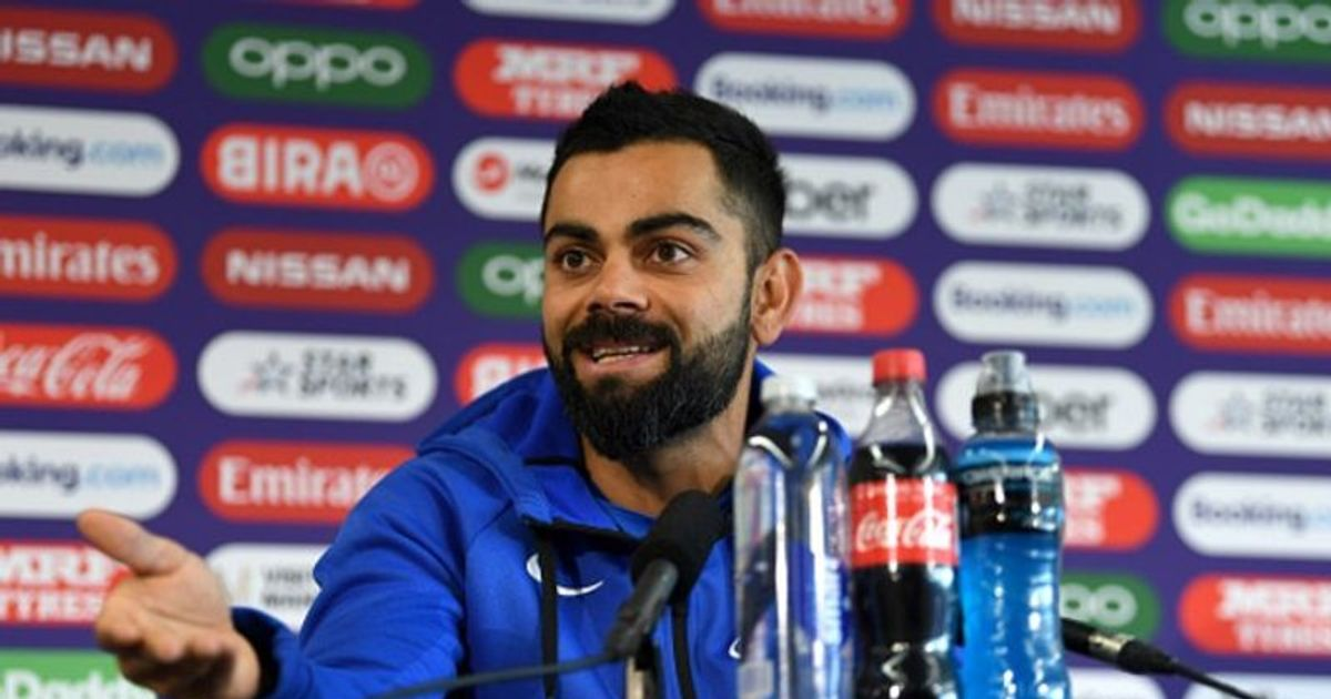 Tomorrow's match will be repeat of 2008 ICC Under-19 World Cup semi-finals: Kohli