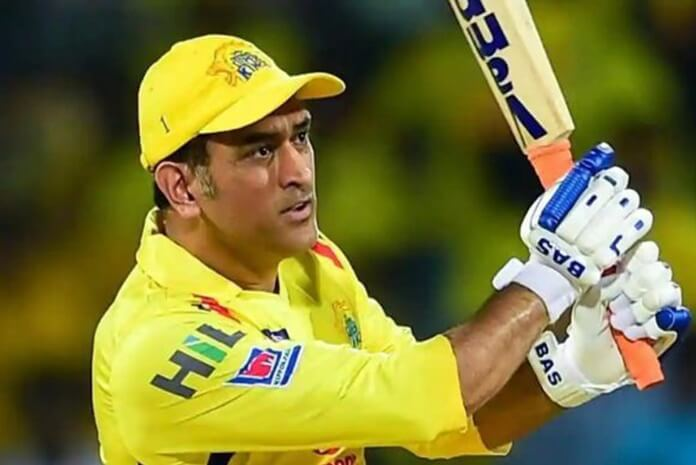 IPL 2021: MS Dhoni becomes the first man to lead a franchise 200 times in T20 cricket