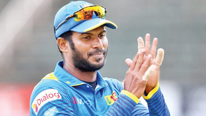 Sri Lanka's Upul Tharanga announces retirement from international cricket