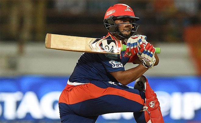 Delhi Daredevils defeat Gujarat Lions by 7 wickets in IPL