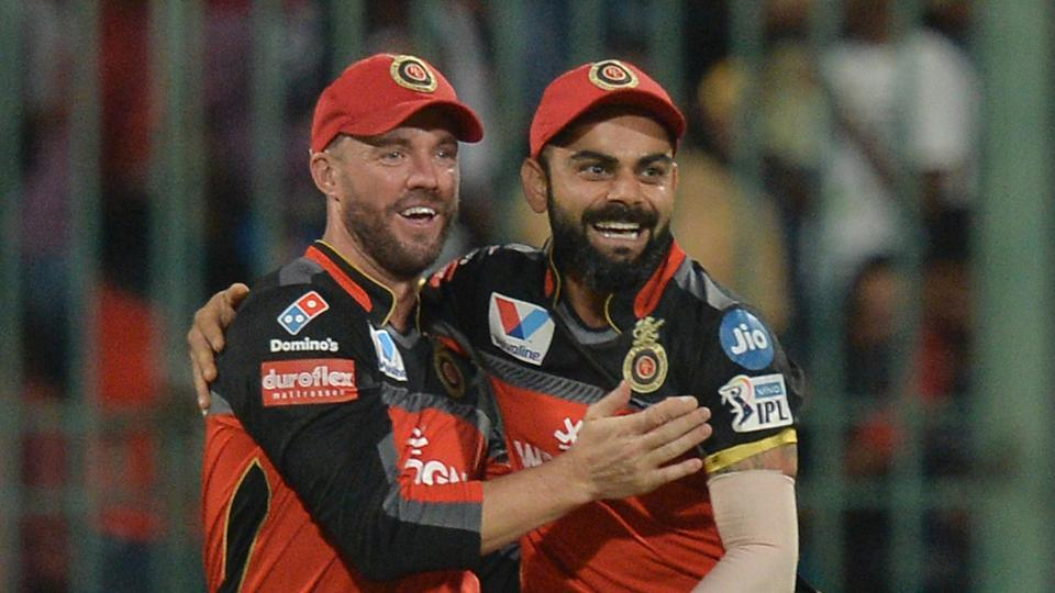 Virat Kohli lends support to honest and committed de Villiers