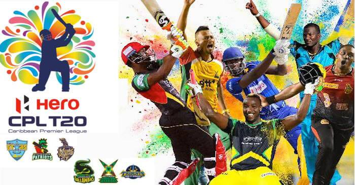 Trinidad and Tobago to host the 2020 edition of Caribbean Premier League from August 18
